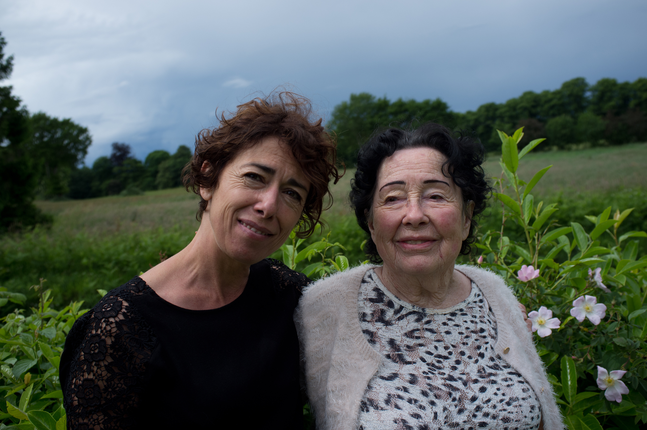 Anne et Madeleine