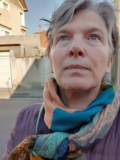 Catherine, confinée à Montreuil : vues sensibles d'une cité endormie