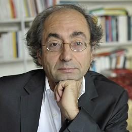 "Jean-Louis Laville : ""La philanthropie est ringarde"""
