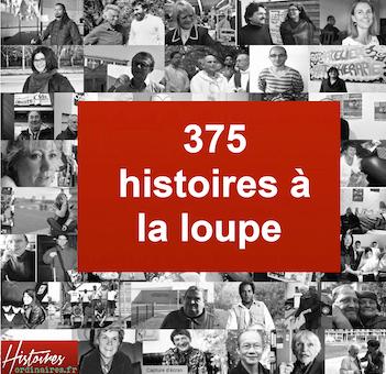Au cœur de l'assemblée générale, l'exploration de 375 histoires