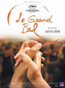 Le Grand bal de Laëtitia Carton qui donne envie de danser
