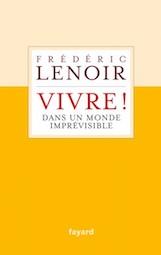 """A lire : """"Vivre ! Dans un monde imprévisible"""""""