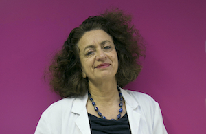 Retrouvez le portrait de Ghada Hatem sur Histoires Ordinaires