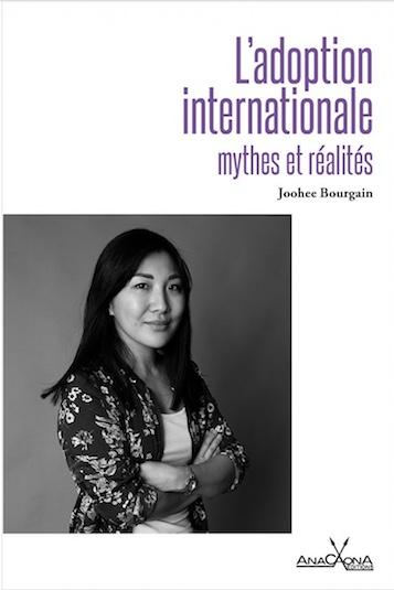 """Livre-témoignage : """"L'adoption internationale, mythes et réalités"""""""
