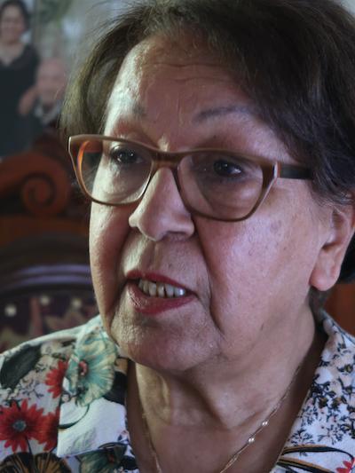 Nasrine Nabiyar a fait de son exil un levier de lutte pour les jeunes Afghanes