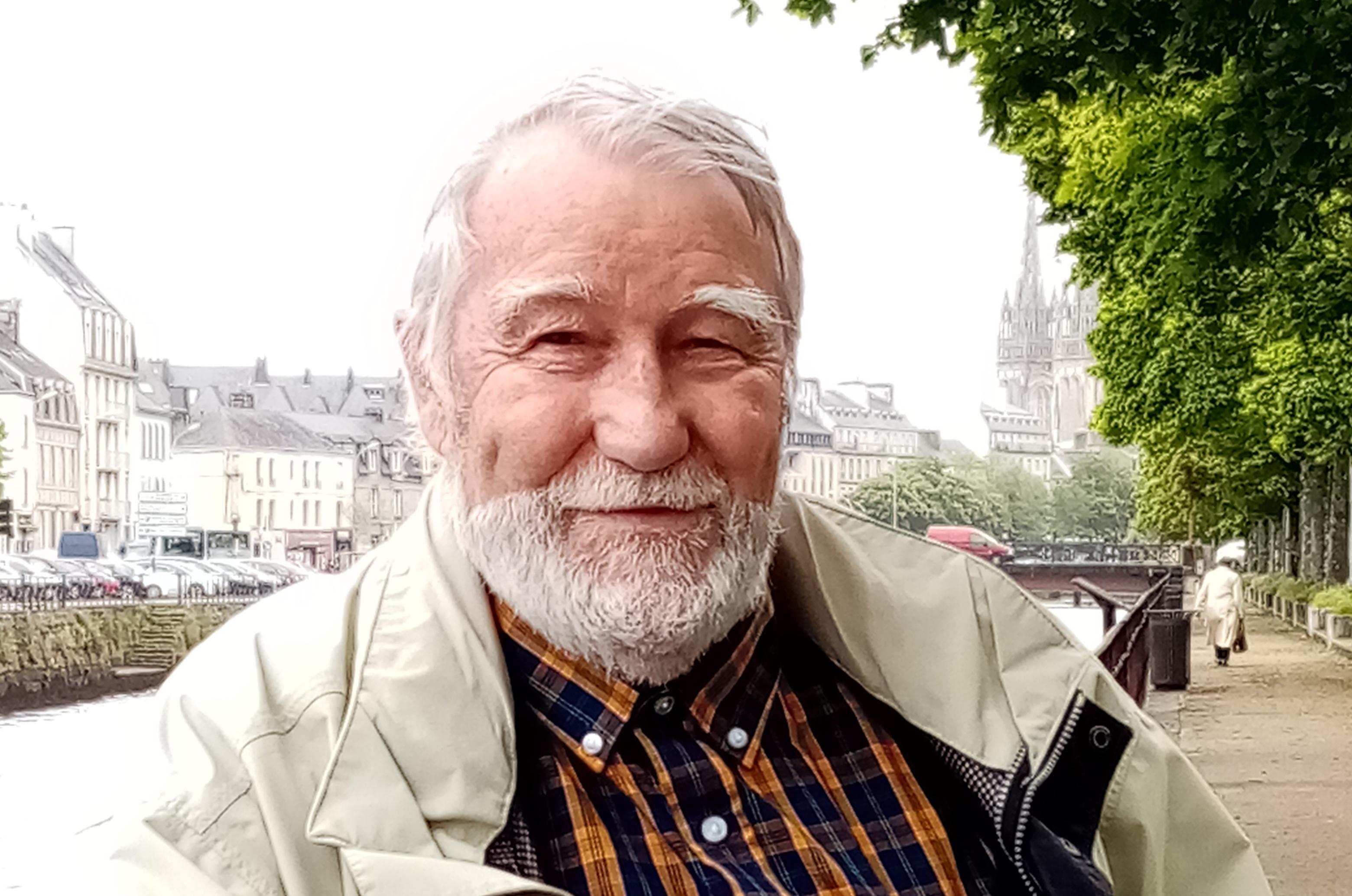Pierre Mollo, l'infatigable pédagogue de l'invisible