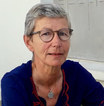 Les exilés ont changé la vie de Carole Bohanne