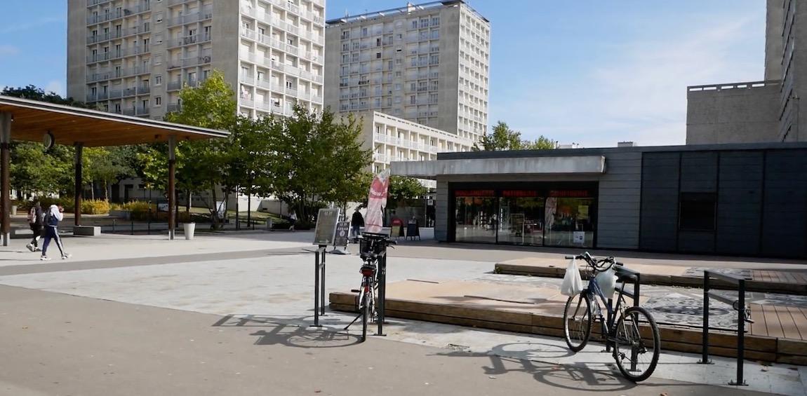 Retrouvez notre blog qui rend compte, pour changer le regard, des énergies d'un quartier, Villejean à Rennes