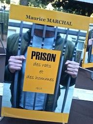 Maurice tient parole sur son passé carcéral
