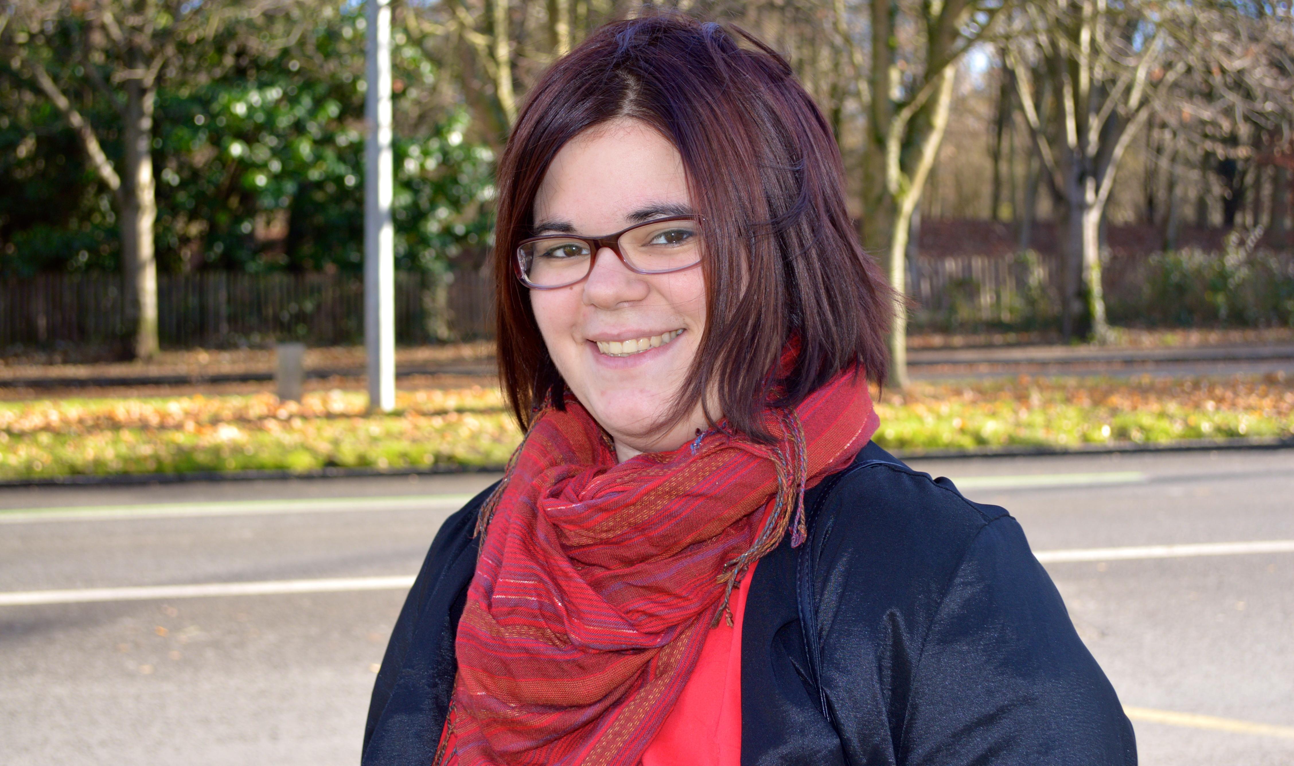 Pauline Guillon