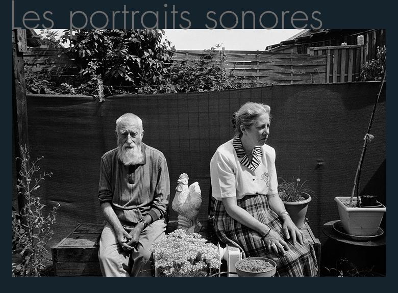 Portraits sonores des oubliés de nos campagnes