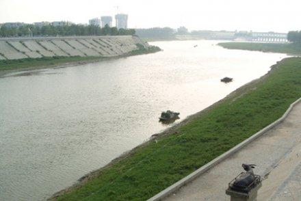 Chine : reportage dans un « village de cancéreux »