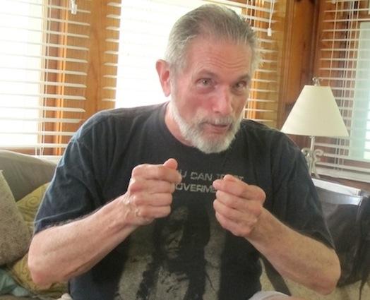Mavis et Robert font revivre le français en Louisiane