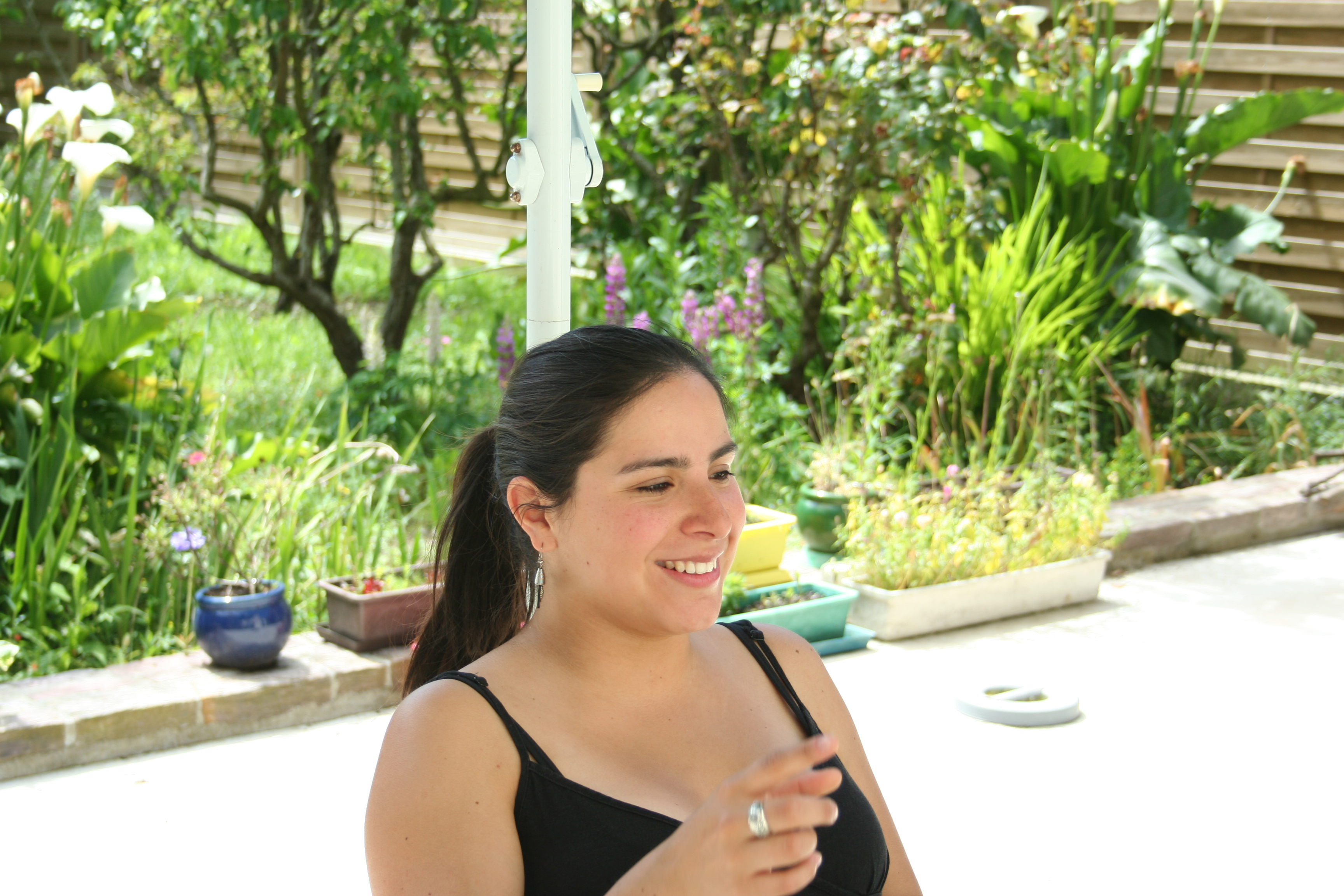 Paula incarne une jeunesse mondiale qui s'indigne et s'engage