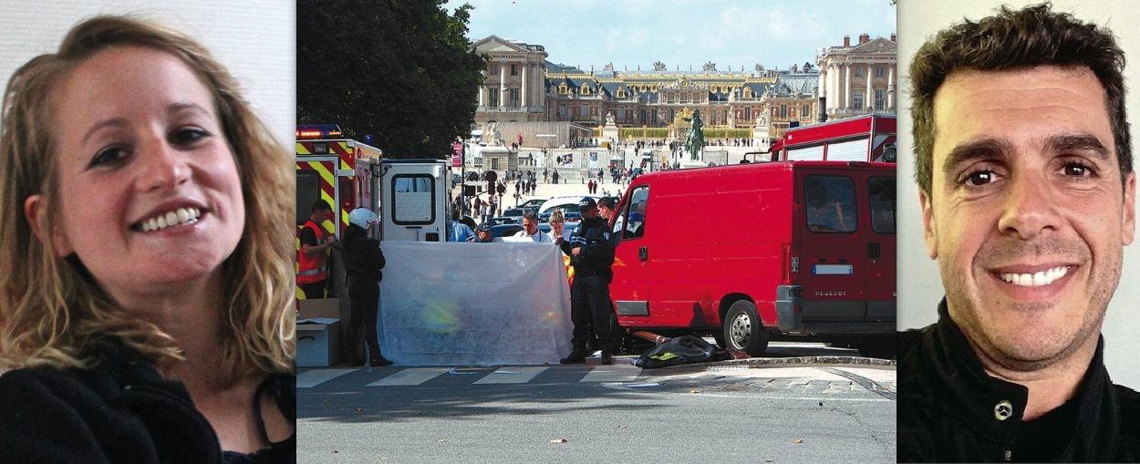 Versailles, 15 septembre 2010 (Photo François Desserre / Toutes les Nouvelles)
