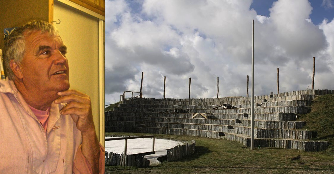Sur l'île d'Oléron, ne manquez pas le Théâtre d'Ardoise