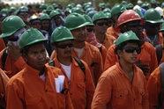 Images de Colombie : les damnés du pétrole