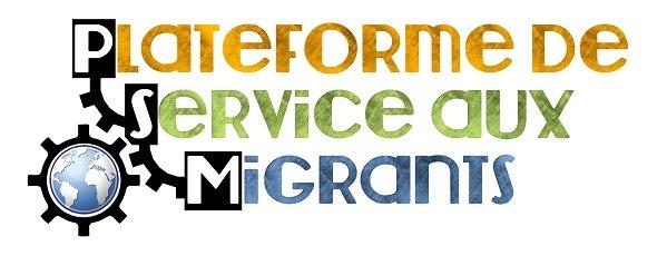 Ces bénévoles au service des migrants