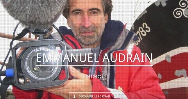 Son film et ses mots libèrent les Anciens d'Algérie