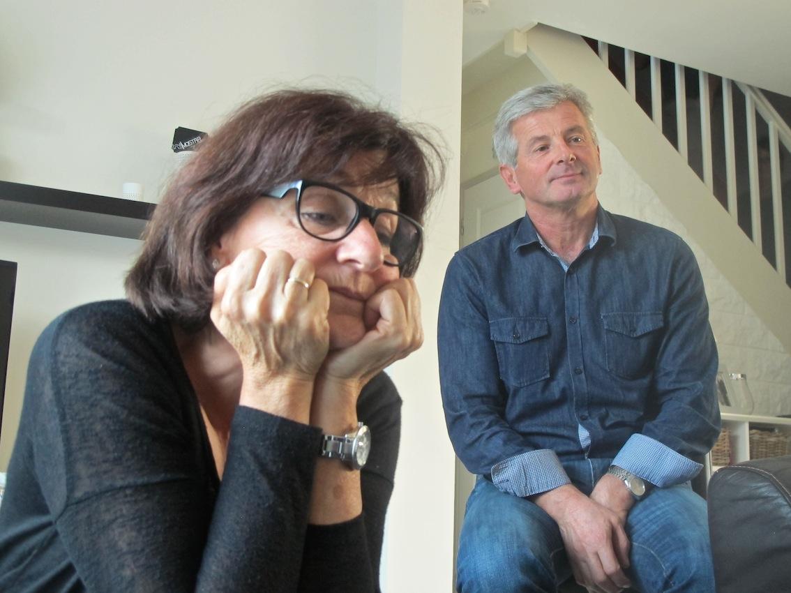 Bienvenue chez les Gadzo, Français arrivés de Bosnie