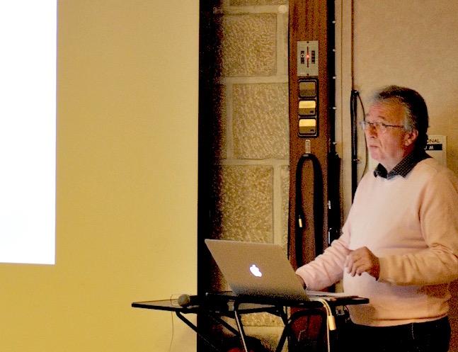 Bertrand Durosoy (avec Abdes Maghnaoui) maître des chiffres.