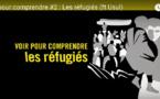 Amnesty : une vidéo pour comprendre les réfugiés