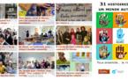Du blog au livre : les militants et alliés d'ATD Quart Monde racontent