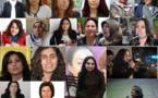 La parole des femmes kurdes s'échappe à travers les barreaux