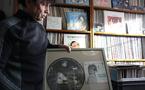 Robert, 130 000 vinyles et un rêve