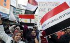 Des histoires ordinaires sur la place Tahrir