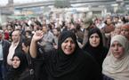 Témoignage au coeur de la révolution égyptienne
