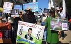 La longue marche des démocrates marocains