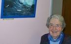 Sœur Marie-Aimée, 89 ans, reporter