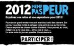 L'élection présidentielle de 2012 ? «Même pas peur»!