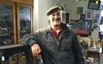 Cherif Moali, le plus breton des Kabyles