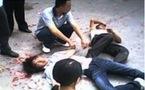 En Chine, Barbie assassine
