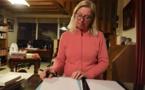 Écrire et s'engager, les anti-douleur de Marie Robin