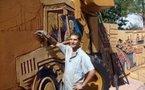 "Les ""Murales"" de Geronimo Rodriguez"
