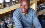 L'ange gardien des prisonniers guinéens