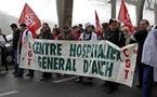 Appel des « 123 » pour « une santé égalitaire et solidaire »