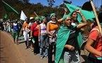 La lutte de Via Campesina en vidéo