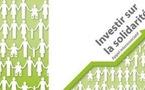 Élections 2012 : Investir sur la solidarité