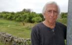 Charles Perraud, la saline et le collectif à fleur de peau