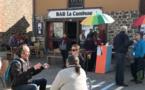 Jour de foire aux idées autour de La Cambuse