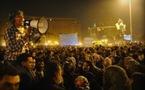 Egypte, Syrie : la liberté par la musique et l'image