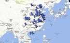 Chine : les 450 « villages du cancer »