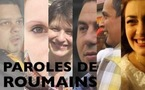 « Paroles de Roumains »