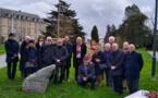 30 ans d'amitié interreligieuse à Rennes