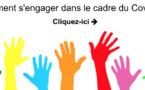 Agir à distance avec l'association Tous bénévoles
