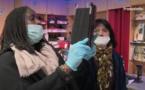 Des bénévoles de Plouescat aident leurs commerçants